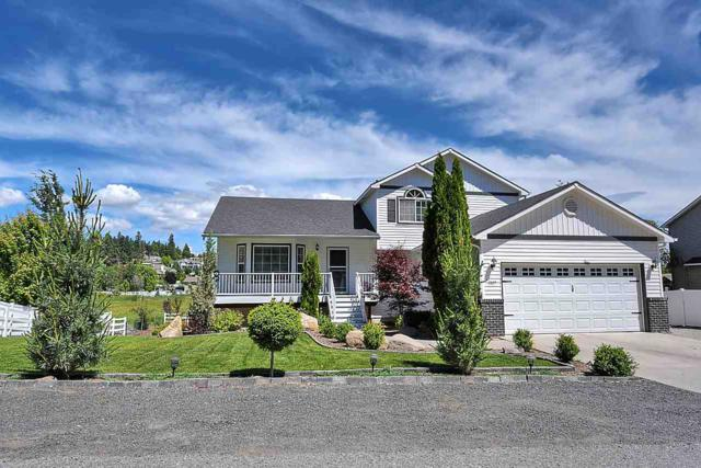 3107 S Chapman Rd, Spokane Valley, WA 99016 (#201819493) :: The Spokane Home Guy Group