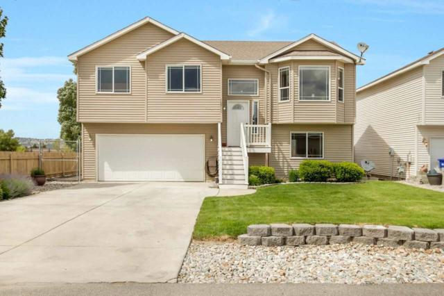 10511 E Baldwin Ave, Spokane Valley, WA 99206 (#201819496) :: The Spokane Home Guy Group