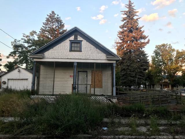 123 S Perry St, Spokane, WA 99202 (#201819505) :: The Synergy Group