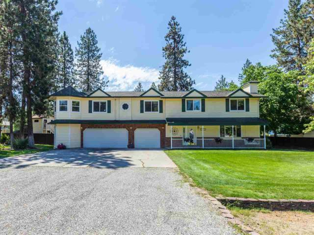 11243 W Sagewood Rd, Nine Mile Falls, WA 99026 (#201819516) :: Top Agent Team