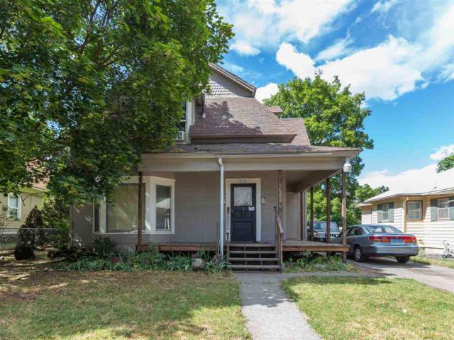 1820 W Mallon Ave, Spokane, WA 99201 (#201819584) :: The Spokane Home Guy Group