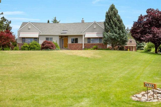 6715 S Mount Vernon St, Spokane, WA 99223 (#201819585) :: The Spokane Home Guy Group