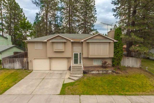 8614 N Greenwood St, Spokane, WA 99208 (#201819586) :: The Spokane Home Guy Group