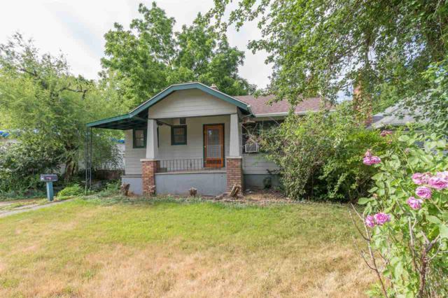 3019 E 16th Ave, Spokane, WA 99223 (#201819587) :: The Spokane Home Guy Group
