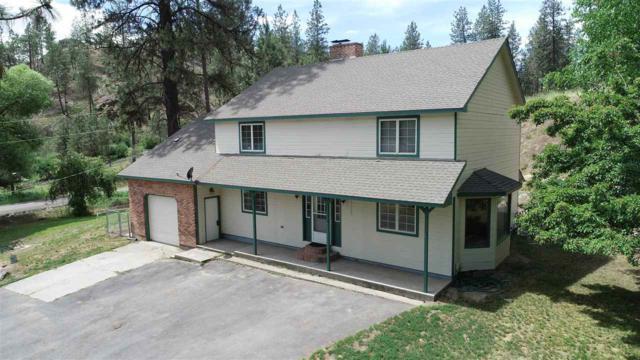 4228 N Gordon Rd, Spokane, WA 99224 (#201819591) :: The Spokane Home Guy Group