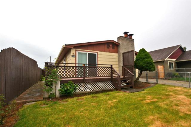 3508 E 28th Ave, Spokane, WA 99223 (#201819624) :: The Hardie Group