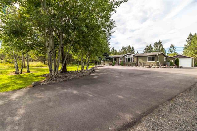 8210 W White Rd, Cheney, WA 99004 (#201819637) :: 4 Degrees - Masters