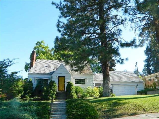 3028 W Princeton Ave, Spokane, WA 99205 (#201819649) :: The Hardie Group