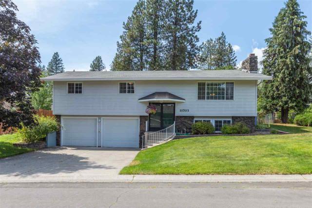 11703 N Madison St, Spokane, WA 99218 (#201819655) :: The Hardie Group