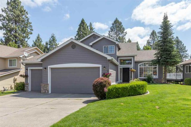 4121 S Bellegrove Ln, Spokane, WA 99223 (#201819666) :: The Hardie Group