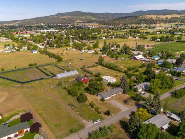 4521 N Garry Rd, Otis Orchards, WA 99027 (#201819724) :: The Synergy Group
