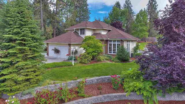 7708 E Gunning Dr, Spokane, WA 99212 (#201819739) :: The Spokane Home Guy Group
