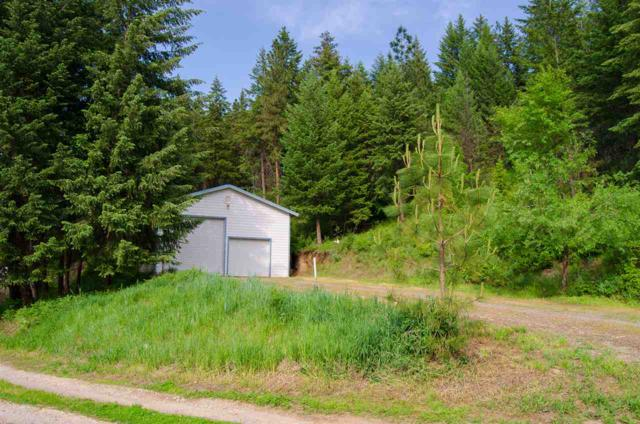 2033-C S Hwy 25 Hwy, Kettle Falls, WA 99141 (#201819866) :: The Synergy Group