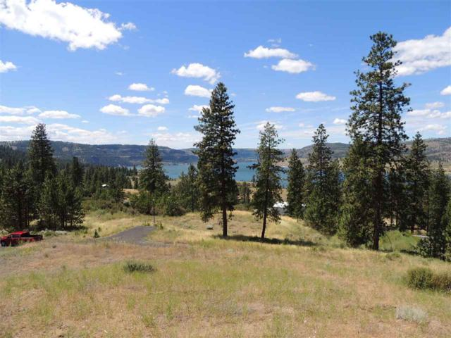 39735 Overlook Ln. N. Lot 86, Seven Bays, WA 99122 (#201819904) :: Top Agent Team