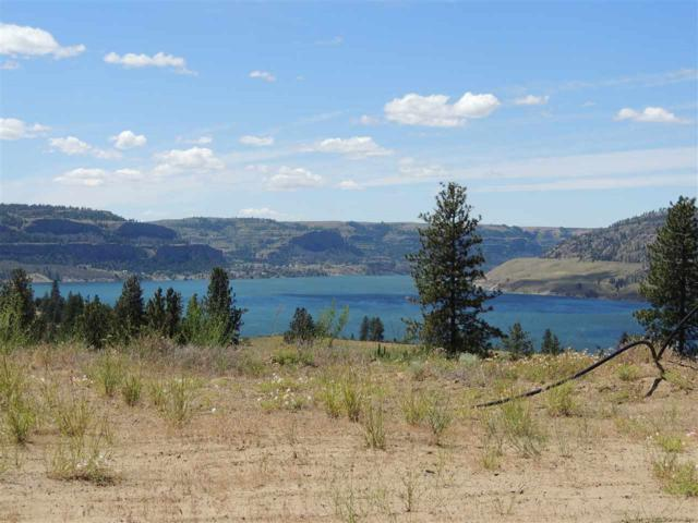 39715 Overlook Ln. N. Lot 88, Seven Bays, WA 99122 (#201819907) :: Top Agent Team