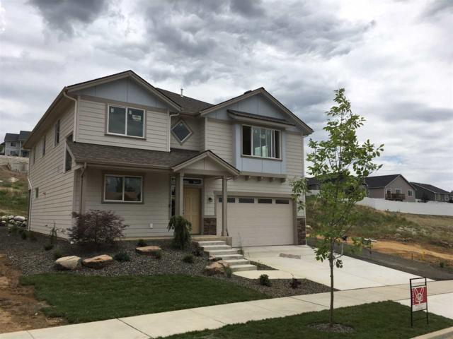 2621 S Seabiscuit Dr, Spokane Valley, WA 99037 (#201819967) :: The Spokane Home Guy Group
