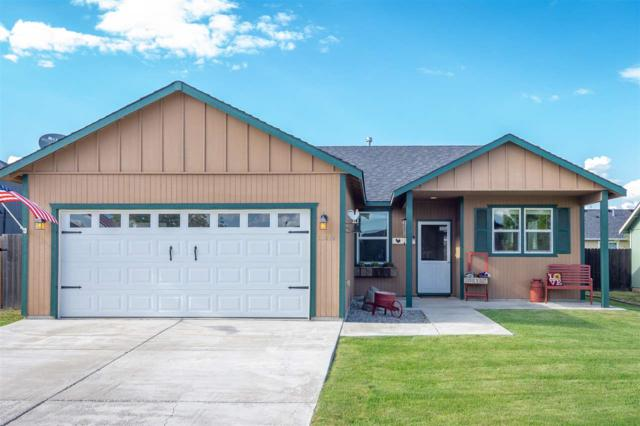 12424 W 4th Ave, Airway Heights, WA 99001 (#201819986) :: The Synergy Group