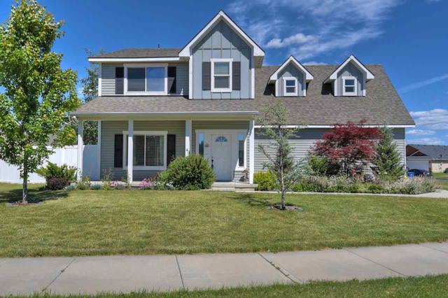 4607 S Carnation Rd, Spokane, WA 99224 (#201819994) :: 4 Degrees - Masters