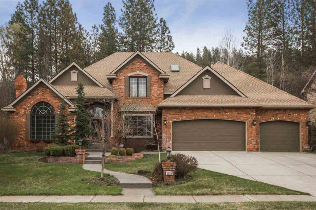 6509 S Westchester Rd, Spokane, WA 99223 (#201820063) :: 4 Degrees - Masters
