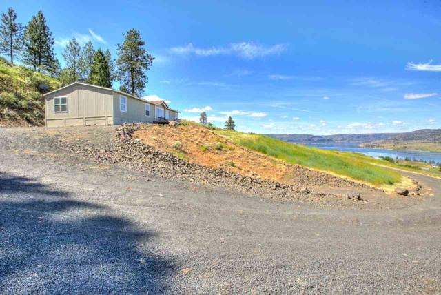 41090 Scenic Drive N, Davenport, WA 99122 (#201820066) :: Northwest Professional Real Estate