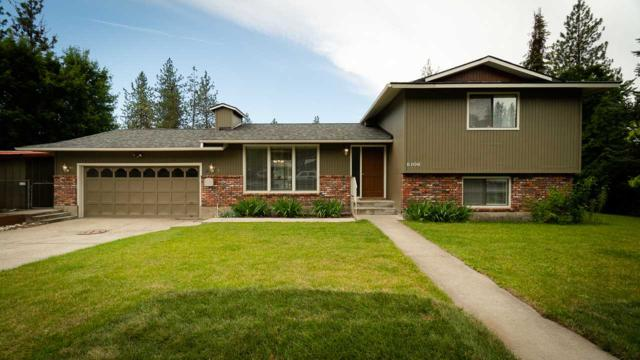 106 E Franklin Dr, Nine Mile Falls, WA 99026 (#201820075) :: Top Agent Team