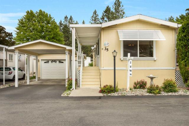 208 S Neyland Rd #35, Liberty Lk, WA 99019 (#201820121) :: The Spokane Home Guy Group