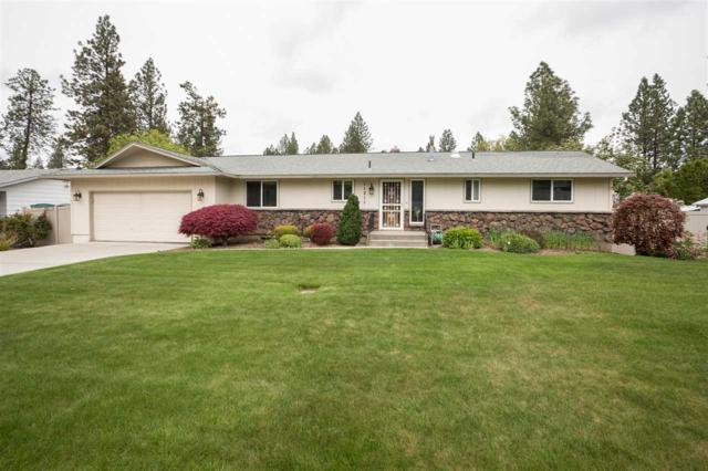 11211 E 24th Ave, Spokane Valley, WA 99206 (#201820140) :: Top Agent Team