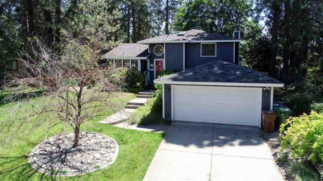 8214 N Marjorie St, Spokane, WA 99208 (#201820157) :: 4 Degrees - Masters