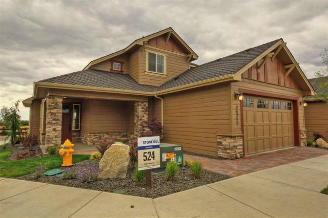 24313 E Pinnacle Ct Lot 524, Liberty Lake, WA 99019 (#201820165) :: The Spokane Home Guy Group