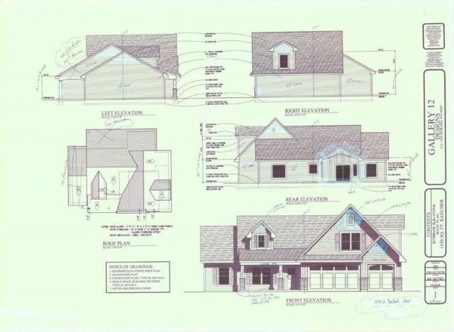 Tract 15 N Montgomery Rd, Deer Park, WA 99006 (#201820279) :: 4 Degrees - Masters