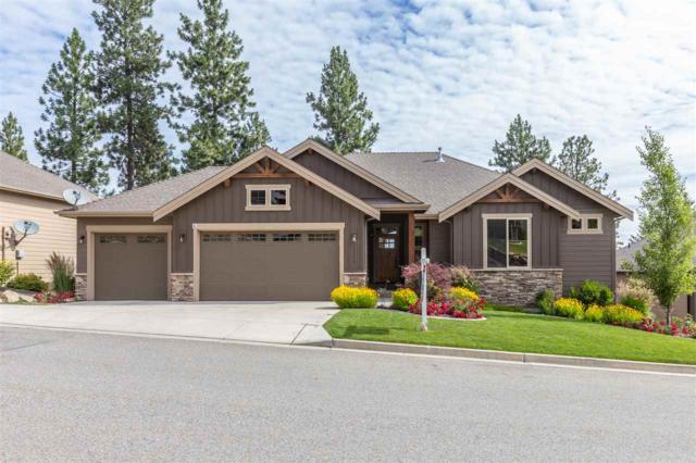 13225 E Copper River Ln, Spokane Valley, WA 99206 (#201820291) :: The Spokane Home Guy Group