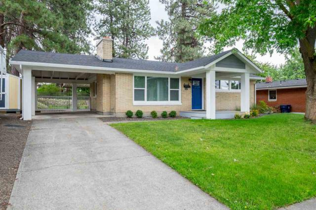 6210 N G St, Spokane, WA 99205 (#201820380) :: Top Agent Team