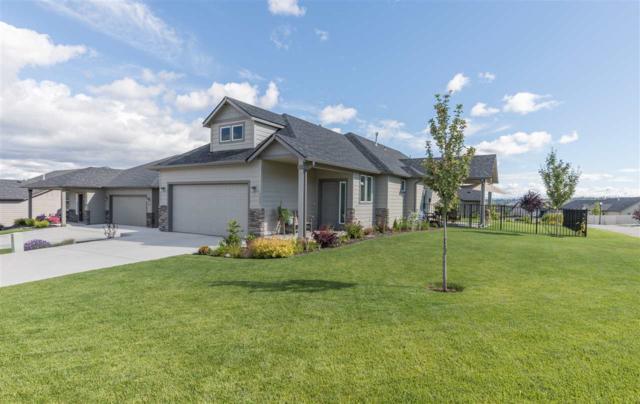 7111 S Park Ridge Blvd, Spokane, WA 99224 (#201820415) :: Top Agent Team