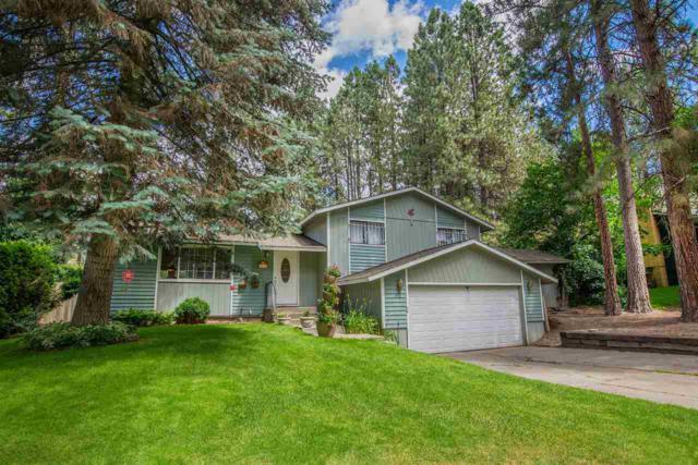 9721 E Archery Ave, Spokane Valley, WA 99206 (#201820467) :: The Spokane Home Guy Group