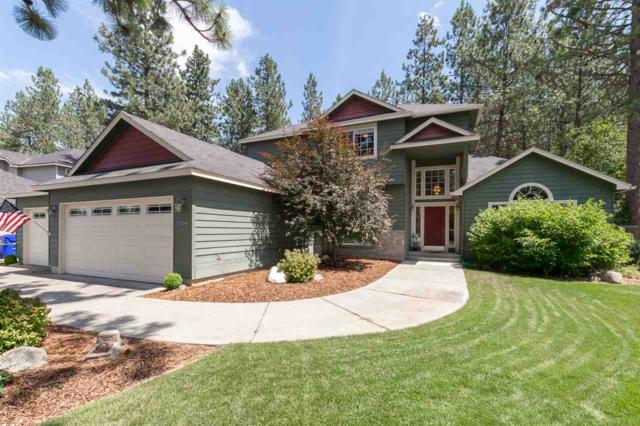 7329 W Kendick Ave, Nine Mile Falls, WA 99026 (#201820521) :: The Synergy Group