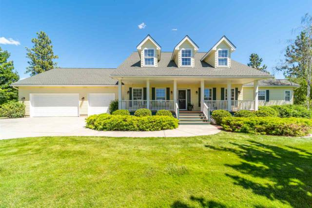7720 N Prairie Crest Rd, Spokane, WA 99224 (#201820612) :: Prime Real Estate Group