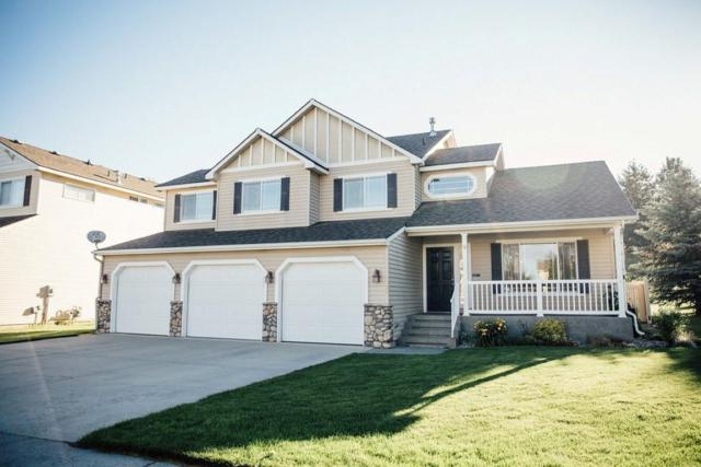1436 N Willamette Dr, Post Falls, ID 83854 (#201820656) :: Prime Real Estate Group