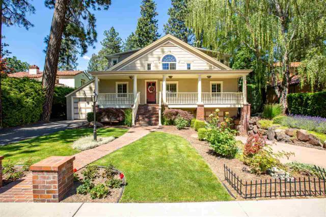 1215 E Overbluff Rd, Spokane, WA 99203 (#201820665) :: Prime Real Estate Group