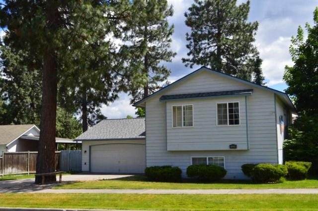 5502 W Pinta Ct, Coeur d Alene, ID 83814 (#201820694) :: Prime Real Estate Group