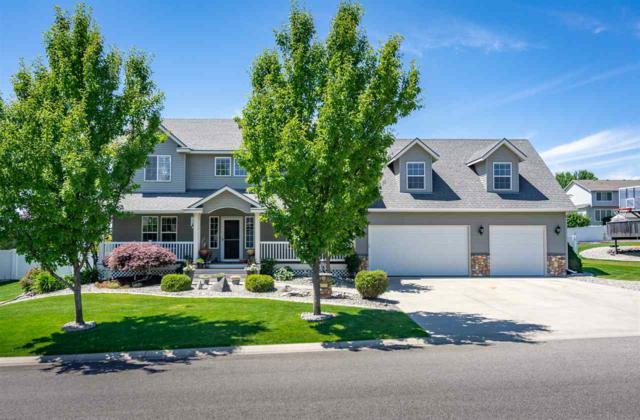 2524 S Corbin Rd, Greenacres, WA 99016 (#201820695) :: The Spokane Home Guy Group