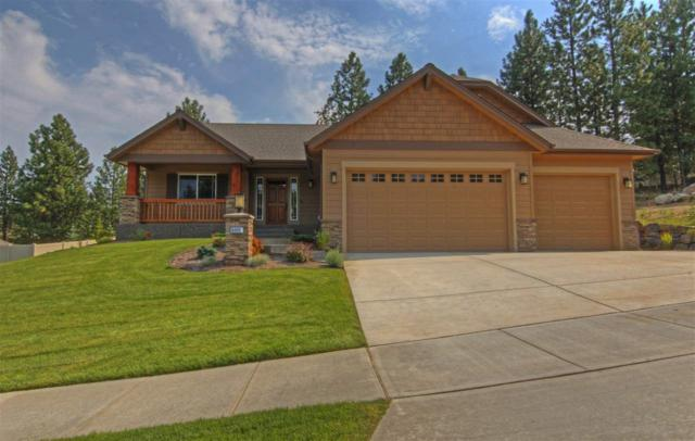 6906 E Columbia Dr, Spokane, WA 99217 (#201820715) :: Top Agent Team