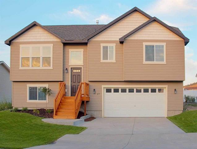 18420 E Selkirk Estates Rd, Greenacres, WA 99016 (#201820724) :: The Spokane Home Guy Group