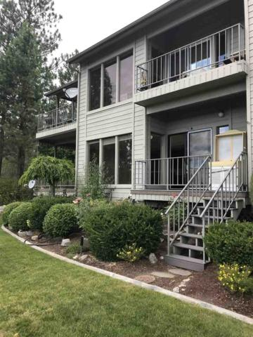 5025 N Argonne Ln #12, Spokane, WA 99212 (#201820830) :: 4 Degrees - Masters