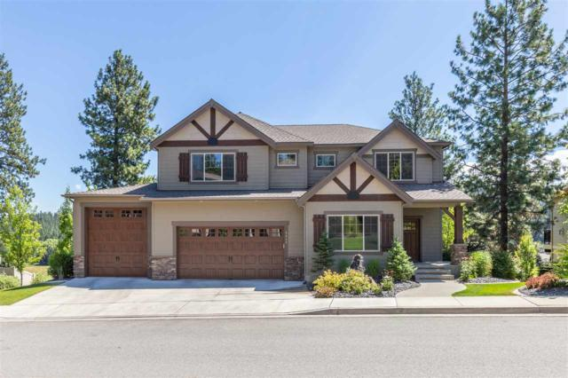 4317 S St Joe Ln, Spokane, WA 99206 (#201820868) :: 4 Degrees - Masters