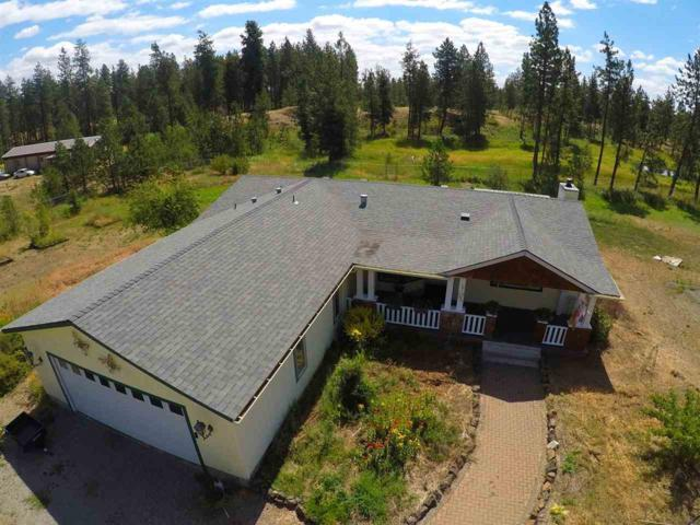 17219 S Robinette Ln, Cheney, WA 99004 (#201820880) :: The Synergy Group