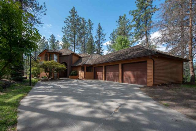 17014 N Golden Dr, Colbert, WA 99005 (#201820907) :: 4 Degrees - Masters