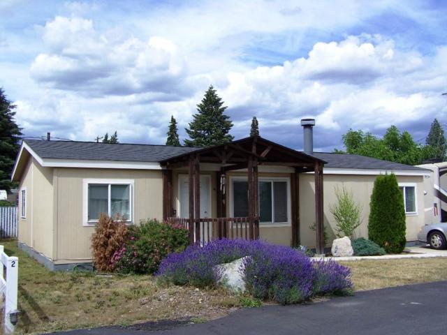 509 S Howe Rd #2, Spokane, WA 99212 (#201820999) :: Prime Real Estate Group