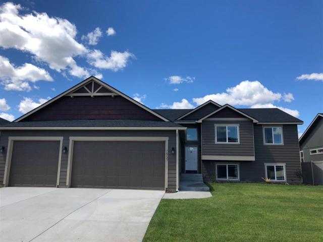 16723 N Cincinnati Ln, Colbert, WA 99005 (#201821011) :: The Spokane Home Guy Group
