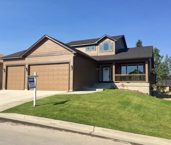 16813 N Cincinnati Ln, Colbert, WA 99005 (#201821013) :: The Spokane Home Guy Group