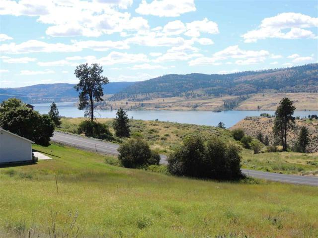 41125 Lakeside Dr N Lot 28, Davenport, WA 99122 (#201821015) :: The Synergy Group